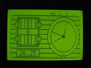 Cuckoo Clock Mode