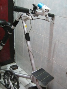strida & products