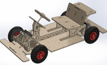 Tot Rod Chassis