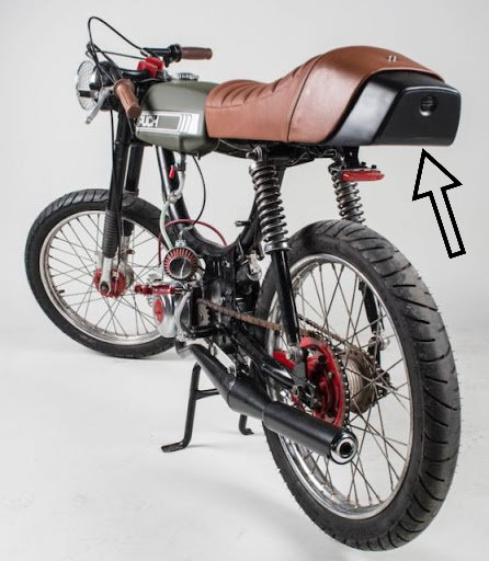 Puch Parts